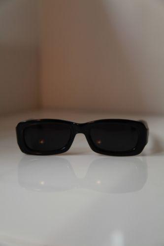 Black Tortoise Sunglasses Dark lenses