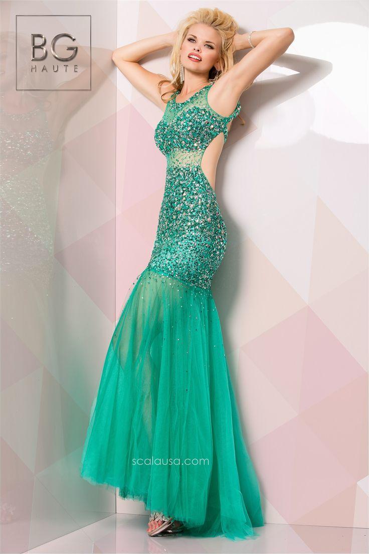 25 best BG Haute PROM 2015 images on Pinterest | Party wear dresses ...