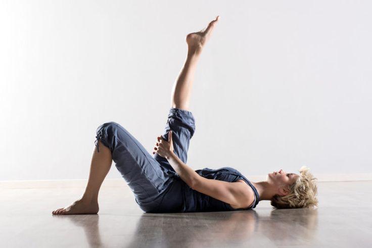 7 tempimo pratimai per 7 minutes sumažins nugaros skausmą