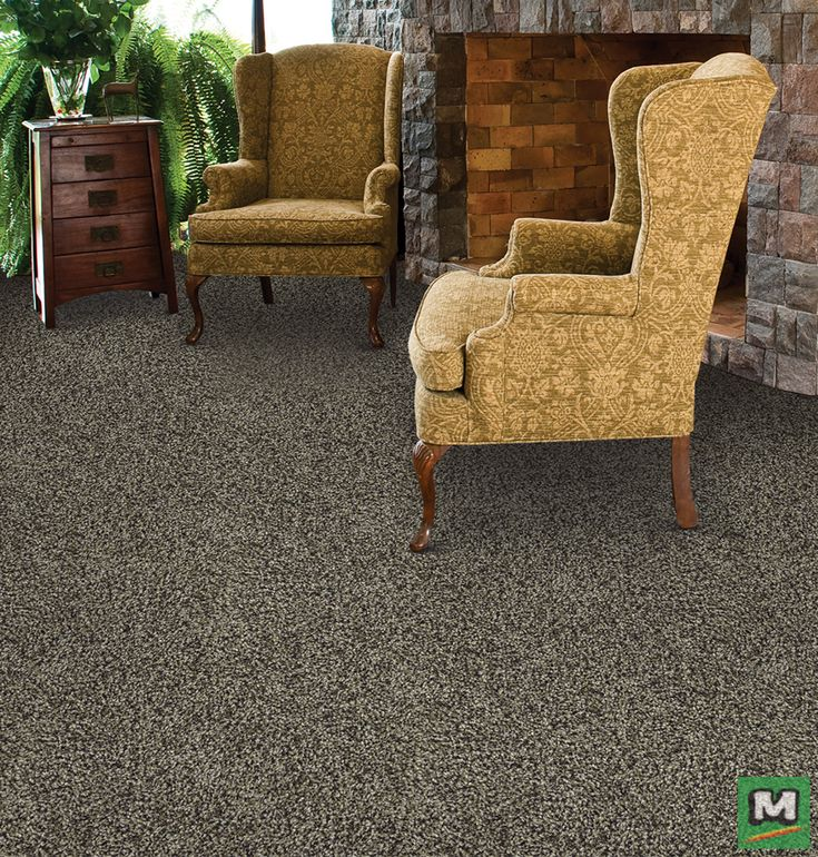 Marquis Industries Star Gazer Frieze Carpet will give your home a fresh new look without breaking the bank. It comes with a 10 year wear and stain warranty when you purchase from Menards.