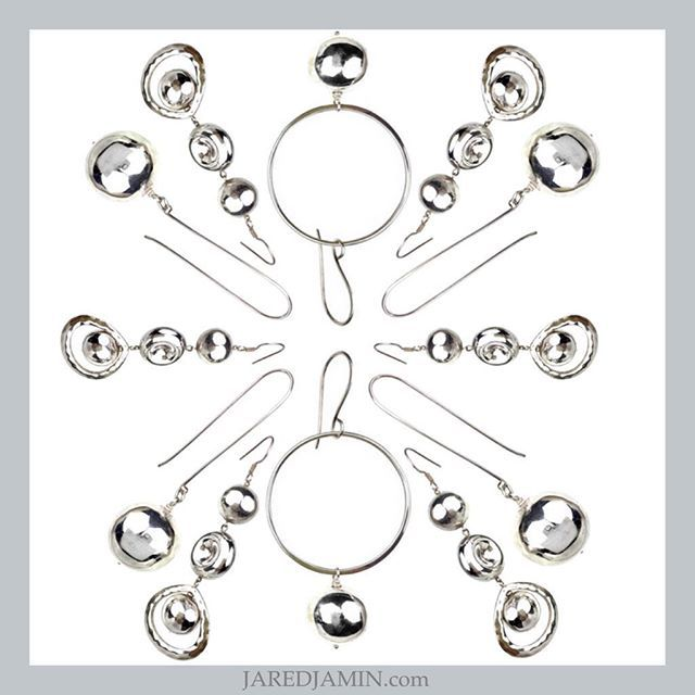 Buy our latest #SterlingSilver #earring sensation to be sweeping your nation! http://bit.ly/2gmcJy8
