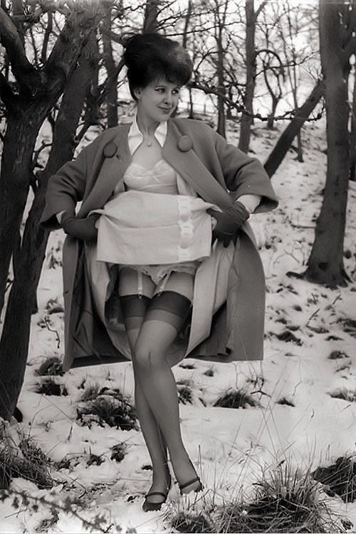305 Best Images About Garter And Suspender Belts On