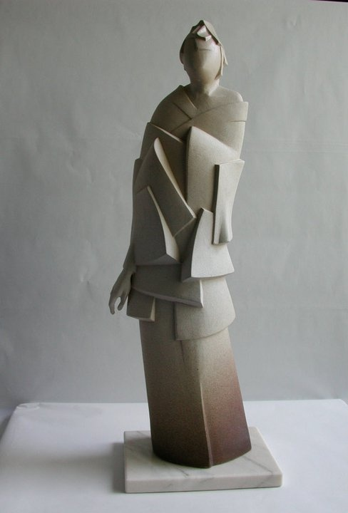 Japanese sculpture
