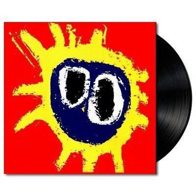Screamadelica (Legacy Vinyl Edition)
