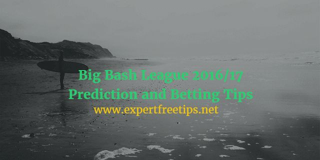 Melbourne Renegades Vs Sydney Thunder Predictions Preview and Betting Tips Why not to check it yourself