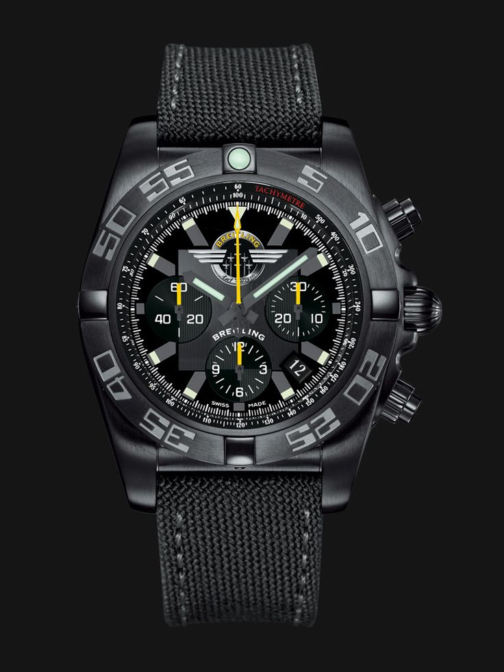 Chronomat 44 - Boutique editions - Breitling - Instruments for Professionals