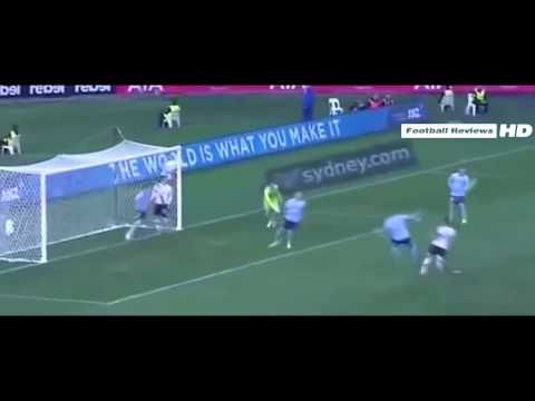 Tottenham vs Sydney FC 1-0 Full Highlights - Friendly Match 2015