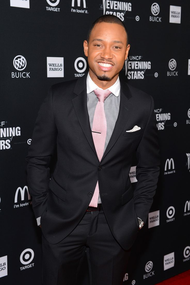 Image result for terrence j suit