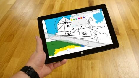 cool How to get more from your tablet with Windows 10 Anniversary Edition Check more at http://gadgetsnetworks.com/how-to-get-more-from-your-tablet-with-windows-10-anniversary-edition/