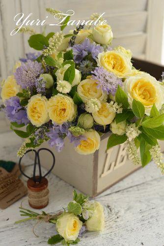 L'image de La Vie Avec des fleurs   juin photo et Sabrina ~ Hana - Vivre