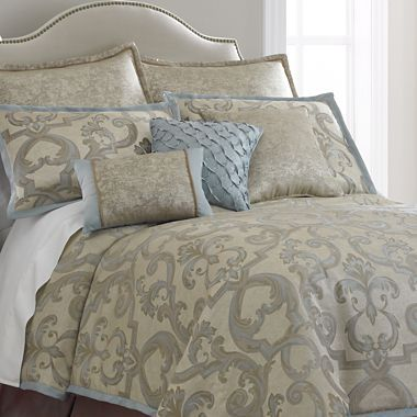 cadiz 7 pc comforter set jcpenney my new bedding for 15669 | 8d8970814017ee4b110fff69ba9f0535 cadiz true colors