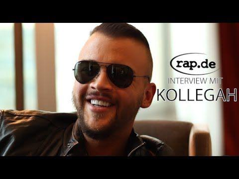 KOLLEGAH über Kool Savas Bushido Kay One und King rap.de TV