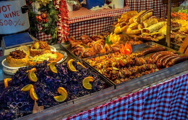 Vásári menü...Trade fair menu by gyulakaszas69