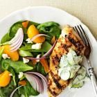 Fast-and-Easy Grilling Recipes