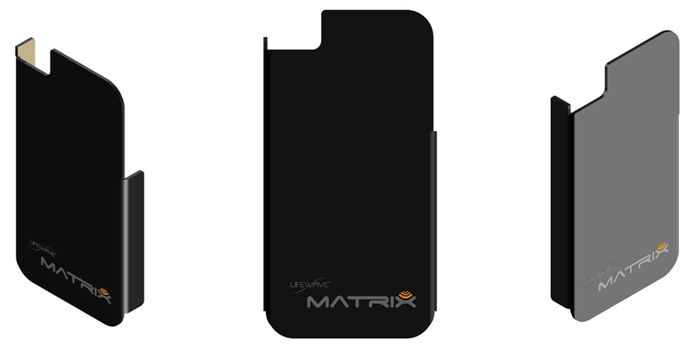 LifeWave Matrix! The New LifeWave Cell Shield! Protect yourself from the cell phone radiation! Out in April!!!