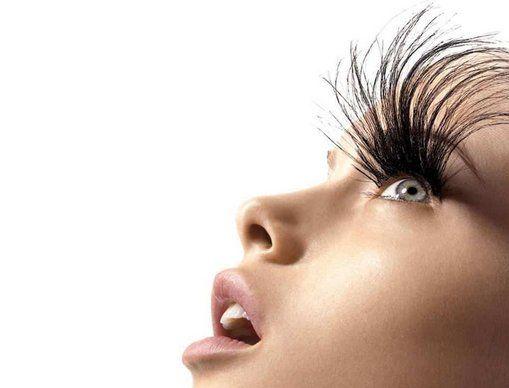 Hei Kaum Hawa, Hati-hati Beli Bulu Mata Palsu - Bisa Bahayakan Kecantikan