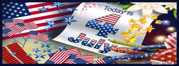 fourth of july cover photos for facebook