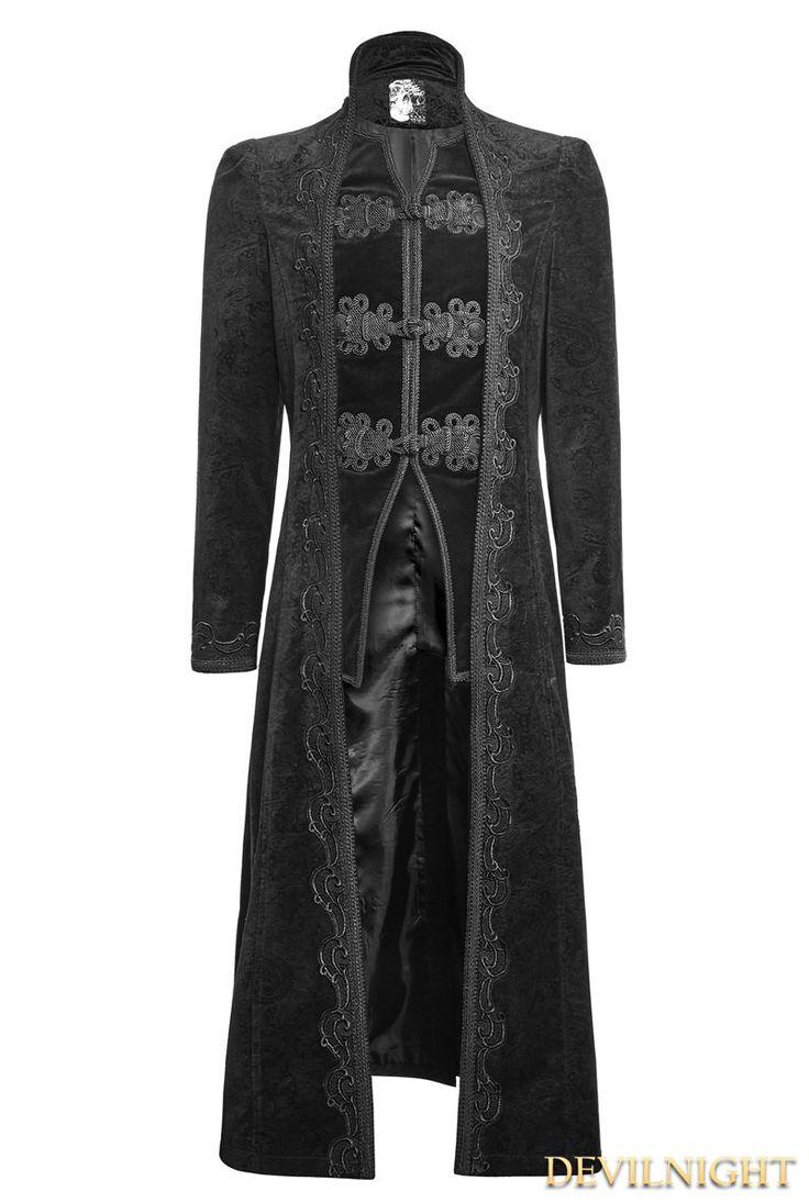Best 10+ Coats for men ideas on Pinterest   Long coats for men ...