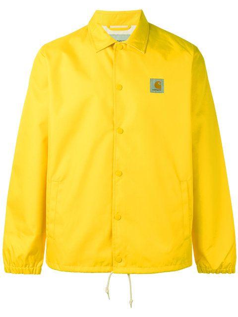 CARHARTT Watch shirt jacket. #carhartt #cloth #jacket