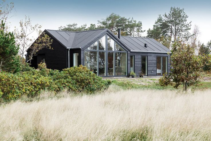 Trend Summer House by Skanlux
