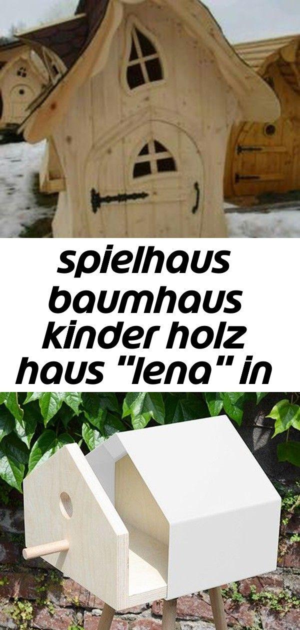 Spielhaus Baumhaus Kinder Holz Haus Lena In Hessen Eschenburg Ebay Kleinanzeigen 4 Kinder Holz Baumhaus Kinder Spielhaus