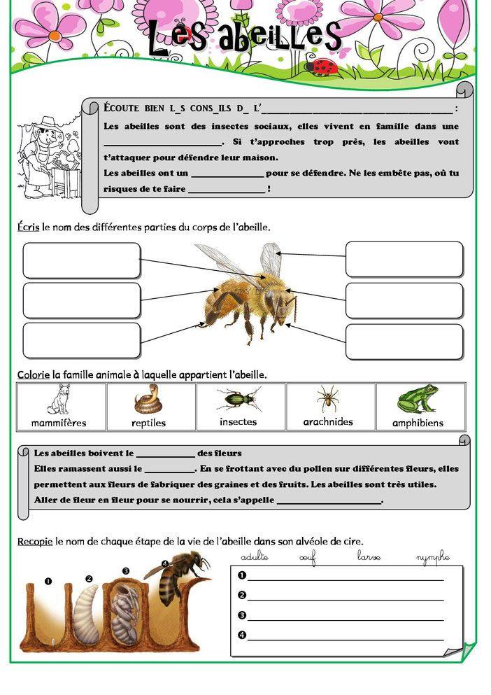 Connu Plus de 25 idées uniques dans la catégorie Thème abeille sur  ED28