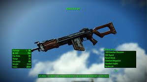 Image result for fallout 4 guns