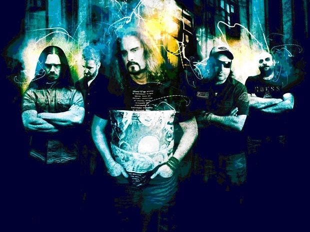 "JAMES LABRIE To Release ""I Will Not Break"" EP On January 6th"