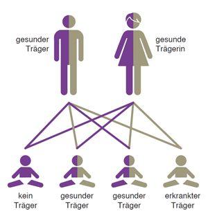 Test zur Erkennung genetischer Krankheiten