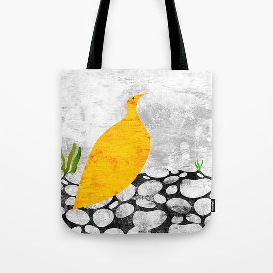 Stones Tote Bag by Inmyfantasia