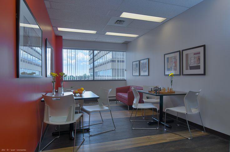 Lunch Area by BFMG. Photo by Pavel Voronenko #Britacan #BFMG #PavelVoronenko