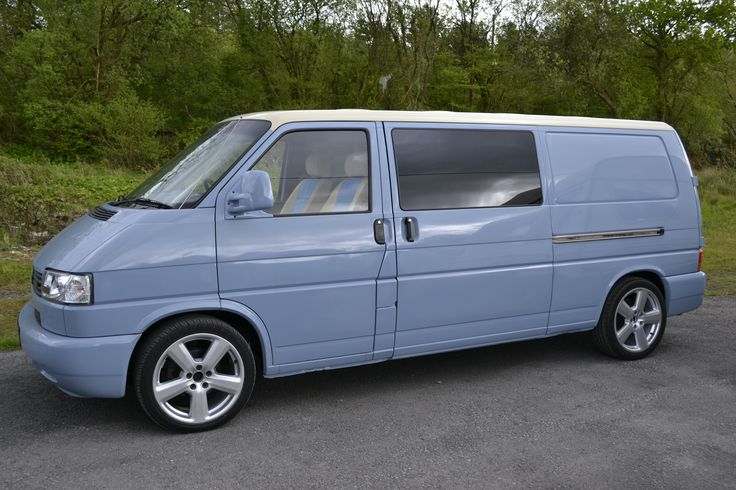 vw t4 custom - Google Search