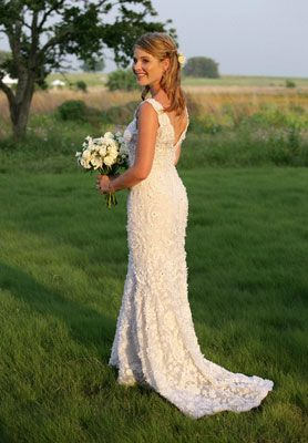 Maggie sottero wedding dresses melanie chisholm