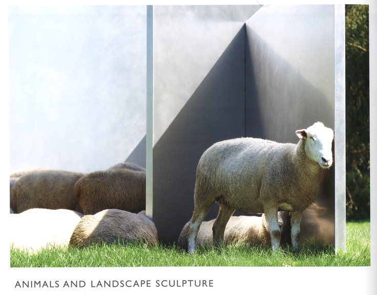 17 Best Images About Outdoor Sheep Sculptures On Pinterest