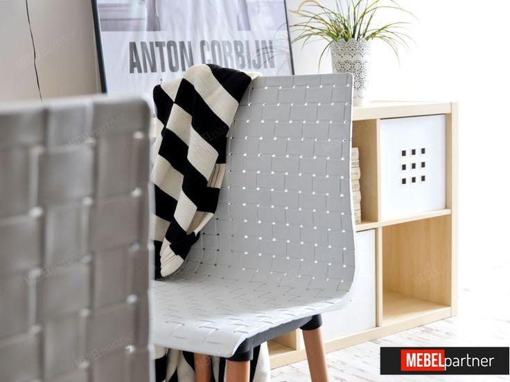 Krzesło SWISS
