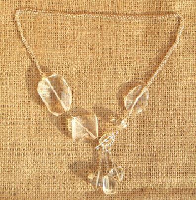 collana  per abito  da  sposa  baebaoni.org