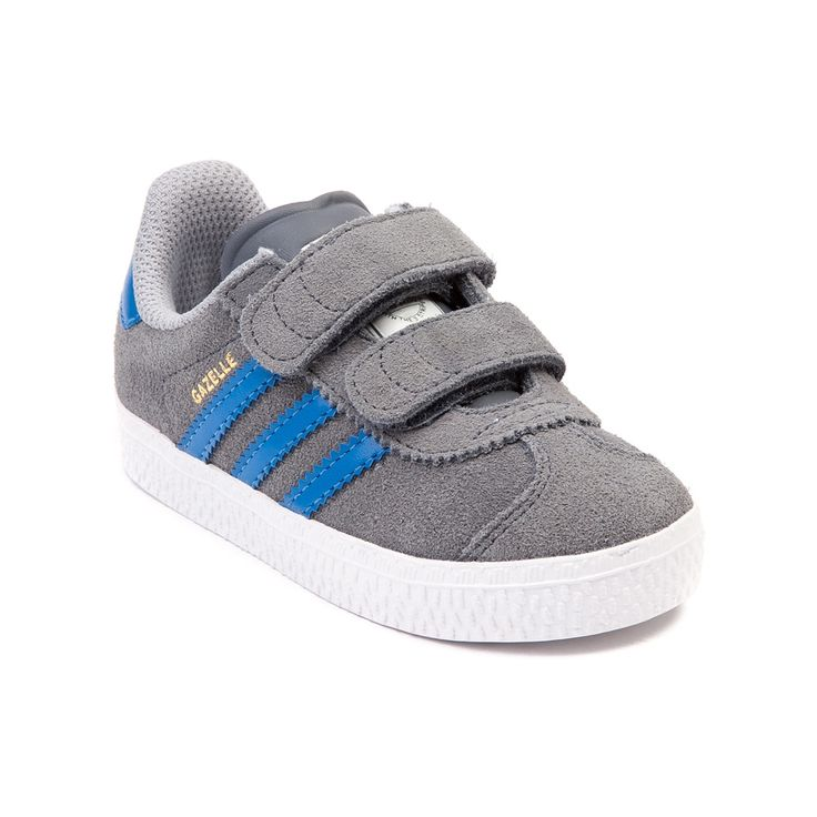 Toddler adidas Gazelle Athletic Shoe