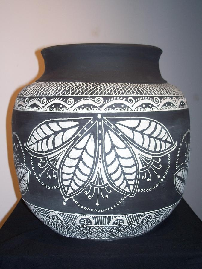 The Lotus Ceramic Art by Allison Petroski