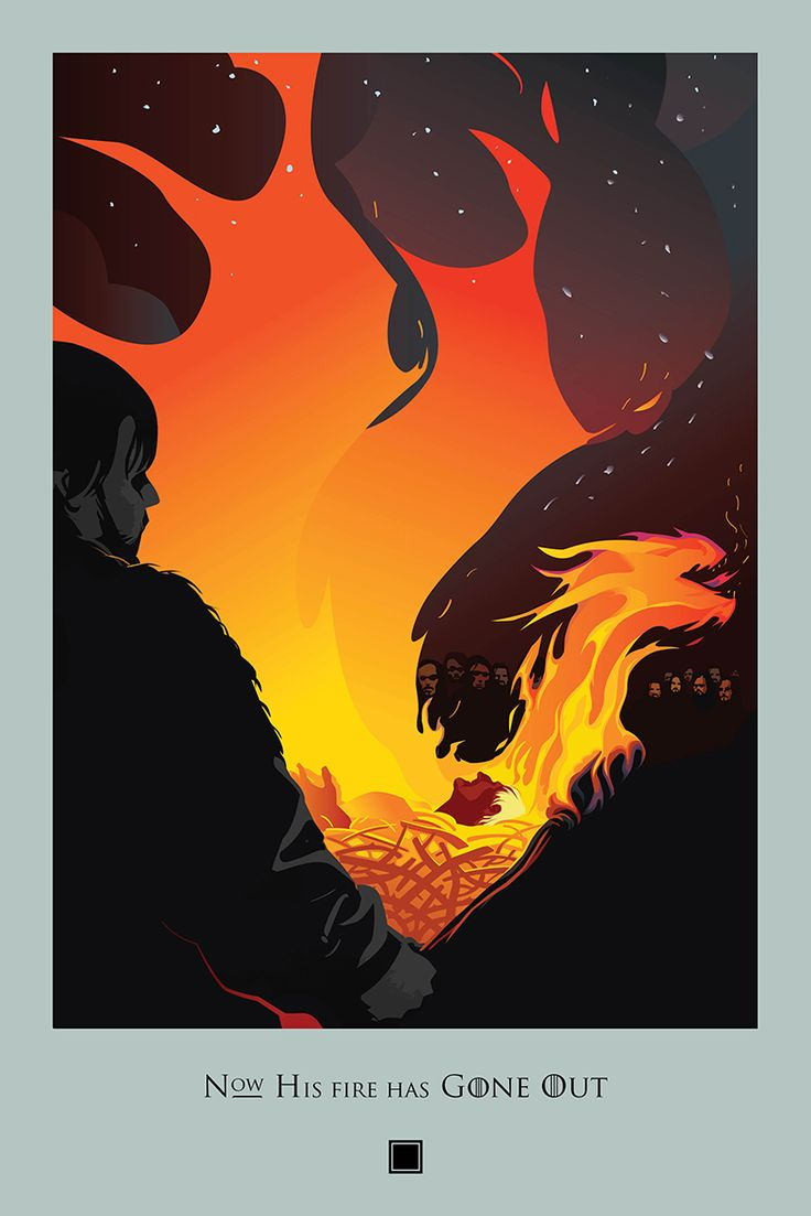 Beautiful Death Samwell Tarly Game of Thrones Sam Aemon Targaryen Night's Watch. And now his watch is ended. GoT