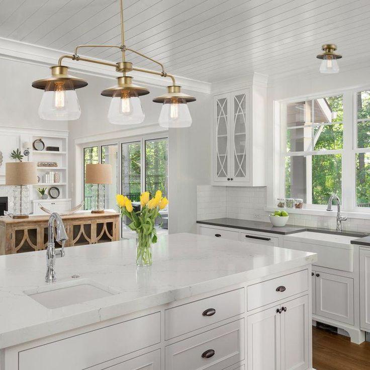 38 Relaxing Kitchen Designs Ideas