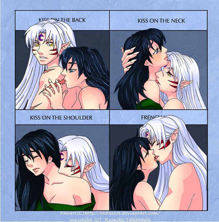 inuyasha and sesshomaru relationship memes