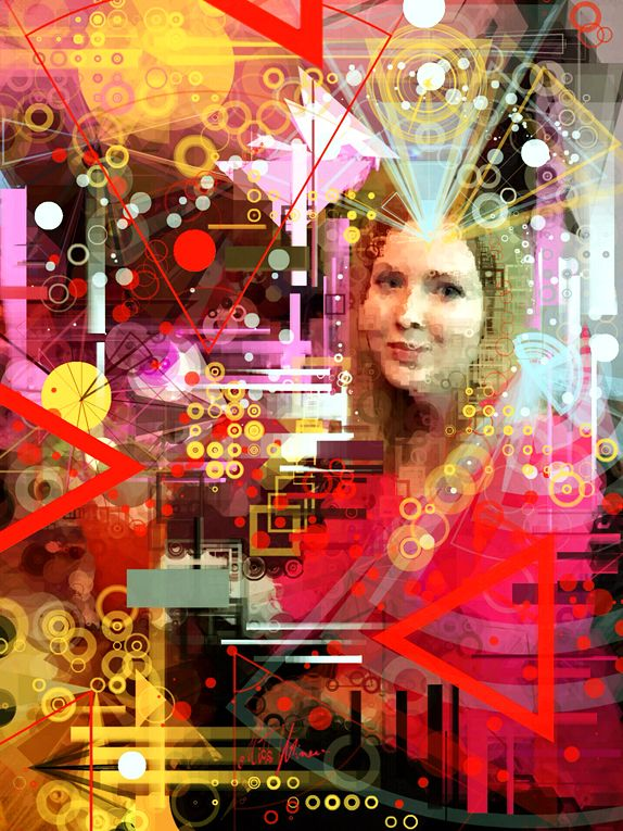 One Thousand and One Nights by Mishelangello.deviantart.com on @DeviantArt