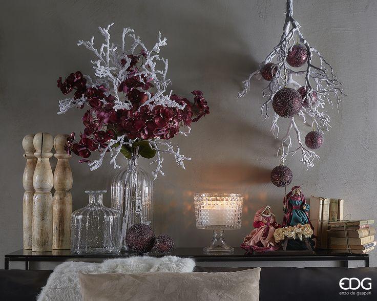 EDG Enzo De Gasperi - Home Decoration | Winter Collection 2016