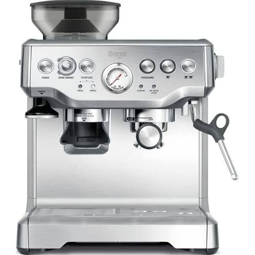 heston blumenthal coffee machines | Best home espresso ...