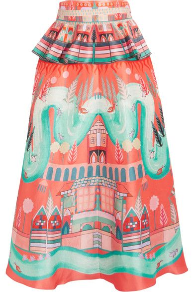 TEMPERLEY LONDON . #temperleylondon #cloth #skirts