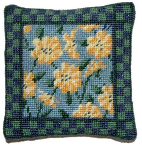 Achillea - Small Tapestry Kit