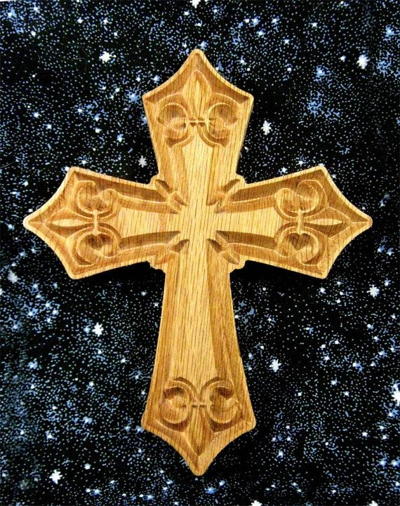 164 best Holy•wood images on Pinterest | Crosses, Wooden art and ...