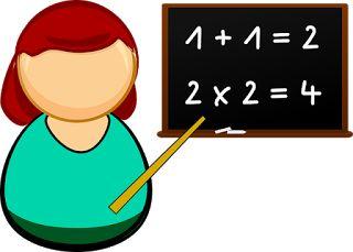 przyjazny pedagog : tabliczka mnożenia  od 40 do 60