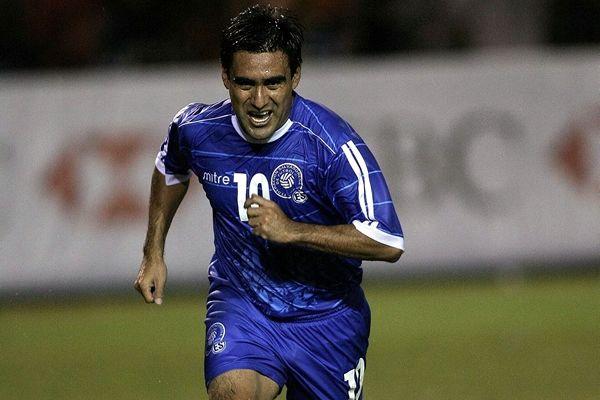 Eliseo Quintanilla (El Salvador)