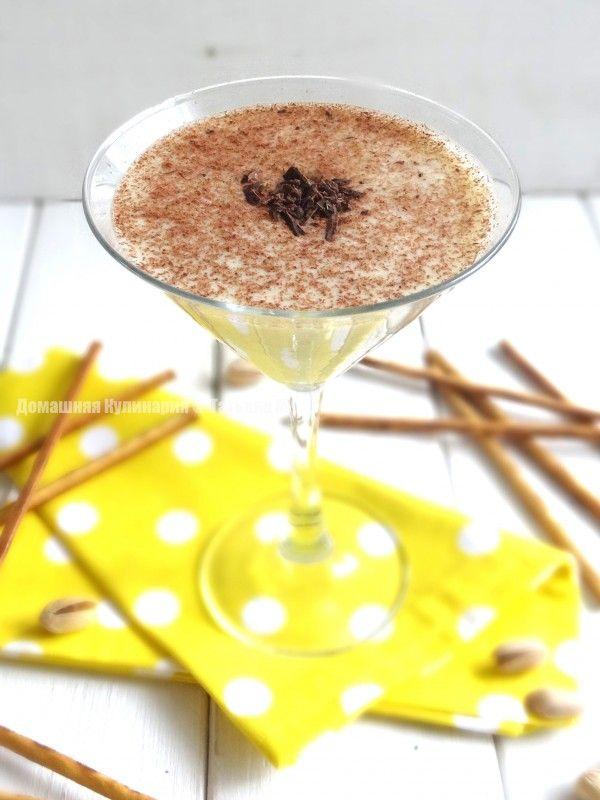 Смузи банановый с медом. Рецепты молочных коктейлей в кулинарном блоге Татьяны М.